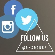 Follow Us On Facebook, Twitter, Instagram & Snapchat