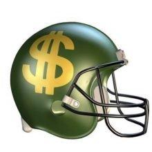 NFL Bengals Square Fundraiser